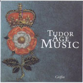 Tudor Age Music