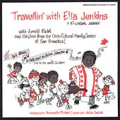 Ella Jenkins: Travellin' with Ella Jenkins
