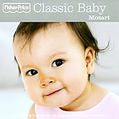 Classic Baby: Mozart