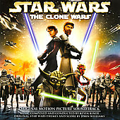 Kevin Kiner: Star Wars: The Clone Wars [Original Motion Picture Soundtrack]