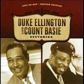 Count Basie/Duke Ellington: Souvenirs