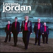 Lorraine Jordan & Carolina Road/Lorraine Jordan (US)/Carolina Road: Carolina Hurricane *