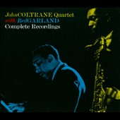 John Coltrane/John Coltrane Quartet/Red Garland: Complete Recordings with Red Garland