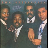 The Stylistics: Hurry Up This Way Again [Digipak]