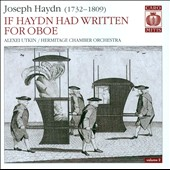 If Hadyn Had Written For Oboe, Vol. 2