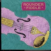 Various Artists: Rounder Fiddle