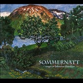 Sommernatt / Songs by Johannes Haarklou / Fossheim; Ovrebo