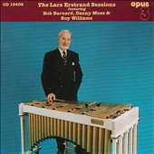 Lars Erstrand: The Lars Estrand Sessions