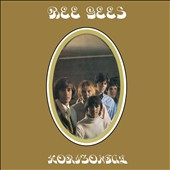 Bee Gees: Horizontal