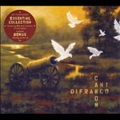 Ani DiFranco: Canon [Bonus CD]