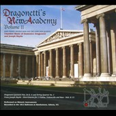 Dragonetti's New Academy, Vol. 2
