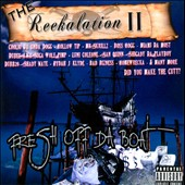 Reek Daddy: Reekalation, Vol. 2: Fresh Off Da Boat [PA]