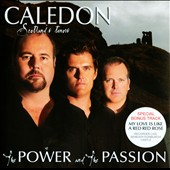 Caledon: The Power and the Passion [Bonus Track]
