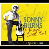 Sonny Burns: A Real Cool Cat [Digipak]