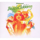 Various Artists: Beach Clubbing [Digipak]