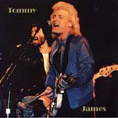 Tommy James (Rock): Discography Deals & Demos 74-92