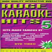 Karaoke: Huge Karaoke Hits, Vol. 5