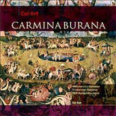 Carl Orff: Carmina Burana / Madchenchor Hannover