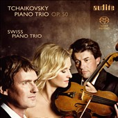 Tchaikovsky: Piano Trio, Op. 50 / Swiss Piano Trio