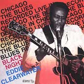 Eddy Clearwater: Black Night
