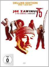 Joe Zawinul & The Zawinul Syndicate: 75th [Video]