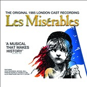Original Soundtrack: Les Mis&#233;rables [Original London Cast Recording]