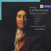 Jean de la Fontaine - Un Portrait Musical