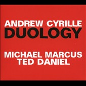 Andrew Cyrille: Duology [Slipcase] *