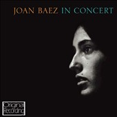 Joan Baez: Joan Baez in Concert, Pt. 1