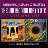 Watsonian Institute: Master Funk/Extra Disco Perception
