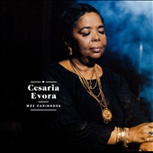 Ces&#225;ria &#201;vora: Mae Carinhosa *