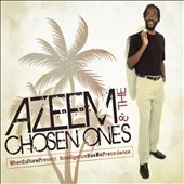 Azeem (Reggae): When Culture Present Intelligence Has No Precedence