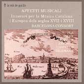 Affetti Musicali / Barcelona Consort