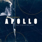 Lucas Sader: Apollo: Tribute To the Miles Davis