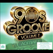 Various Artists: 90s Groove, Vol. 2