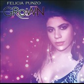 Felicia Punzo: Grown [Single]