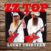 ZZ Top: Lucky Thirteen