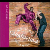 Canadafrica: Where's the One? [Digipak]