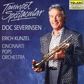 Trumpet Spectacular / Doc Severinsen, Erich Kunzel