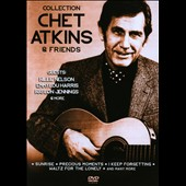 Chet Atkins: Friends: Collection