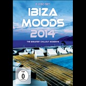 Various Artists: Ibiza Moods 2014