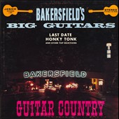 Various Artists: Bakersfield Big Guitars