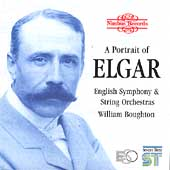 A Portrait of Elgar - William Boughton, English SO