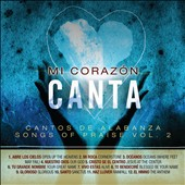 Various Artists: Mi Corazon Canta,  Vol. 2 [5/13]