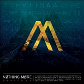 Nothing More: Nothing More [Digipak]