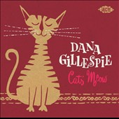 Dana Gillespie: Cat's Meow *