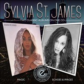 Sylvia St. James: Magic/Echoes & Images *