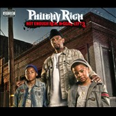 Philthy Rich: N.E.R.N.L., Vol. 3 [PA]