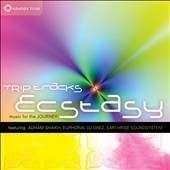 Various Artists: Trip Tracks: Ecstasy [Digipak]