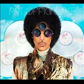 Prince: Art Official Age [Slipcase]